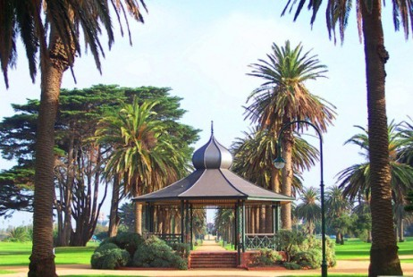 Melbourne Celebrant | Meriki Comito | Catani Gardens Weddings