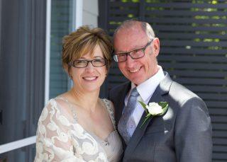 Second Weddings with Melbourne Celebrant Meriki Comito