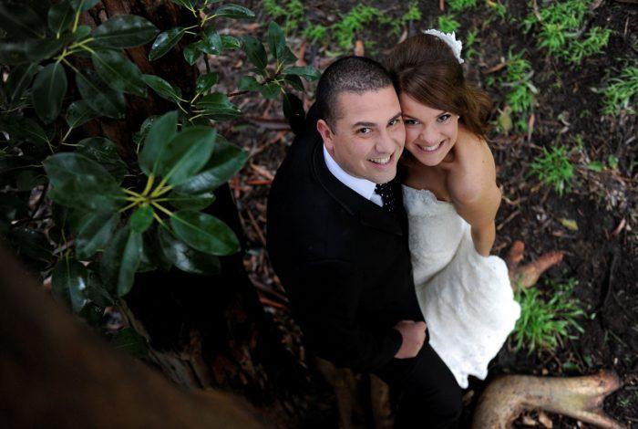 Melbourne Marriage Celebrant | Meriki Comito | Jacqui & Andrew's Fenix Wedding