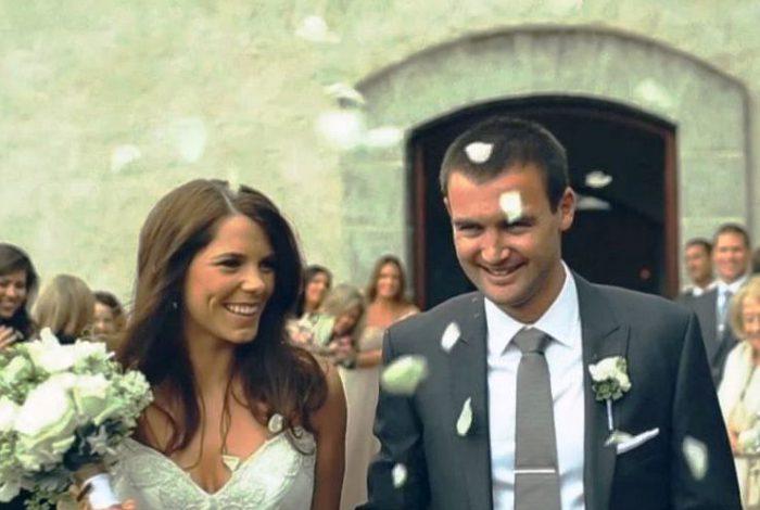 Marriage Celebrant Melbourne | Candice & Jonathan's Stones of the Yarra Valley Wedding | Image via C2 Video
