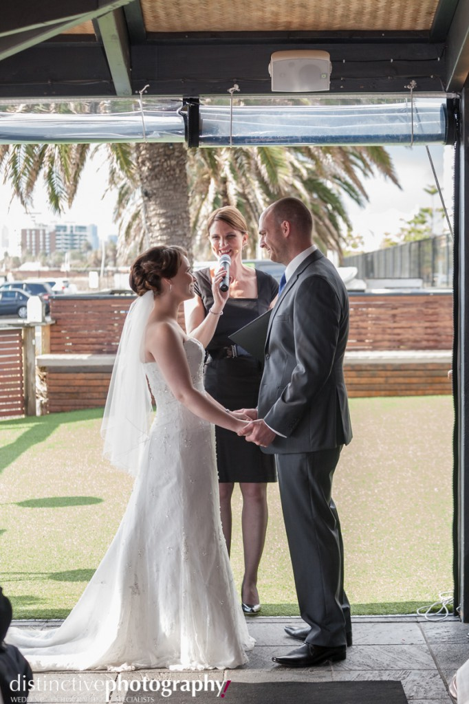 Great Provider Wedding St Kilda