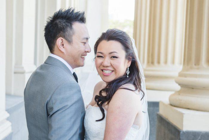 Melbourne Wedding Celebrant | Meriki Comito | Isabel & Pedro's Florian Receptions Wedding | Photo: www.finessence.com.au