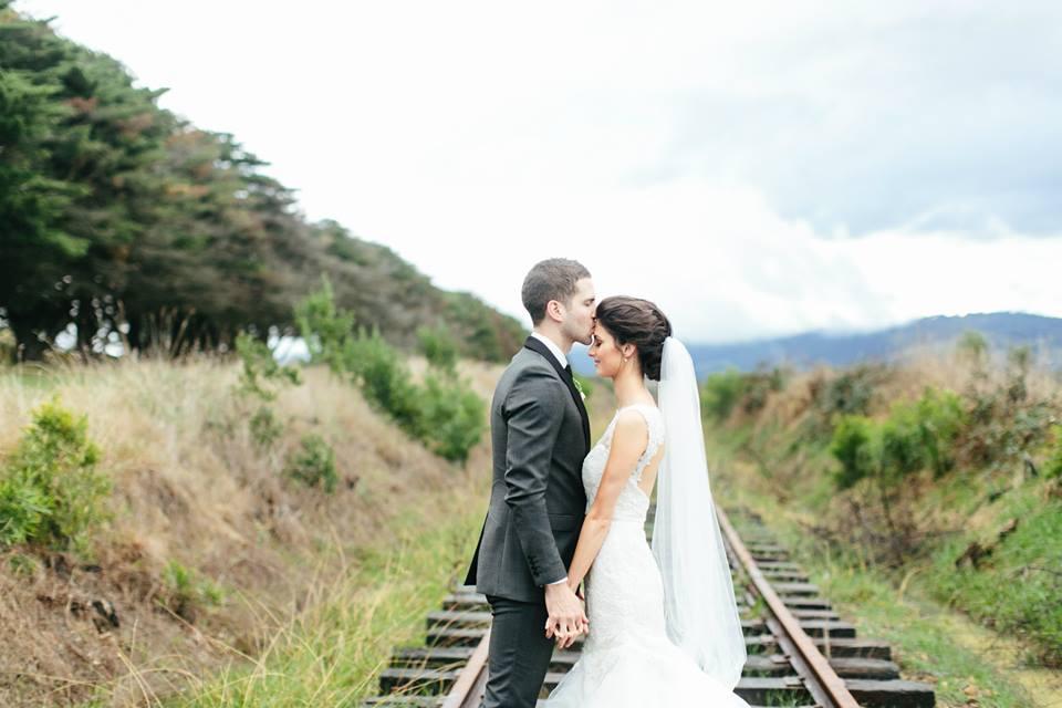 Zonzo Estate Wedding