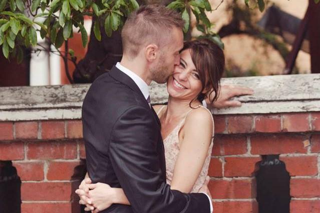 Melbourne Wedding Celebrant | Meriki Comito | Giovanna & Shane's St Kilda Gardens Wedding | Photo: www.tantariphotography.com