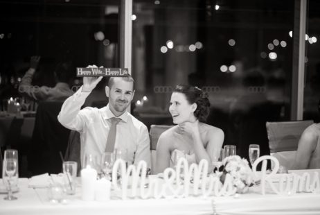 Torquay Weddings with Marriage Celebrant Melbourne Meriki Comito