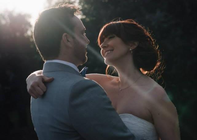 Melbourne Wedding Celebrant | Meriki Comito | Erin & Dave's Toquay Wedding