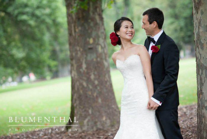 Melbourne Wedding Celebrant | Meriki Comito | Lucy & Shaun's Grand Hyatt Wedding | Photo: www.blumenthalphotography.com.au
