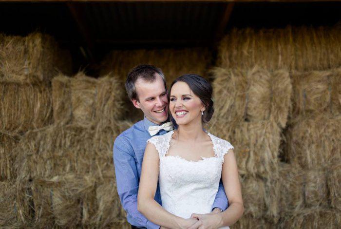 Melbourne Marriage Celebrant | Meriki Comito | Kristi & Chris's Yarra Valley Wedding | Photo: www.paulmcginty.com.au