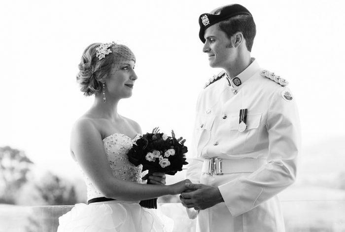 Melbourne Marriage Celebrant | Meriki Comito | Pat & Cherie's Oakridge Wines Estate Wedding | Photo: www.jeromecole.com.au