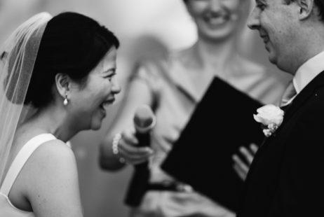 Grand Hyatt Weddings with Melbourne Marriage Celebrant Meriki Comito