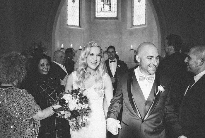 Melbourne Wedding Celebrant Meriki Comito | Natalie & Josip's Daylesford Wedding Wedding | Photo: www.camgrove.com