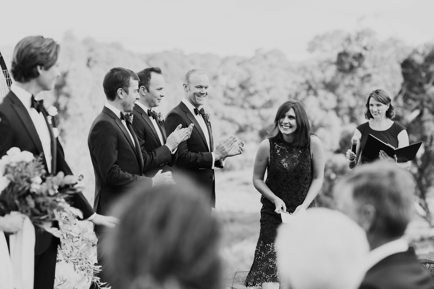 The Farm Yarra Valley Wedding