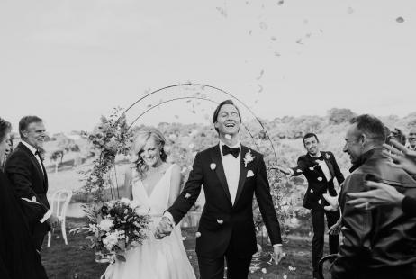 Melbourne Wedding Celebrants