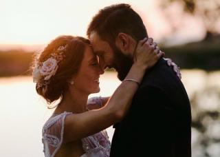 Tanglewood Estate Weddings with Melbourne Celebrant Meriki Comito