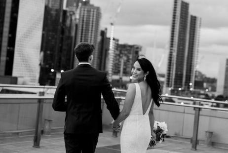 Luminare South Melbourne Weddings