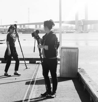 Wedding Videographers Annette + Danni