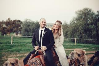 Innovative wedding ceremonies with Melbourne Celebrant Meriki
