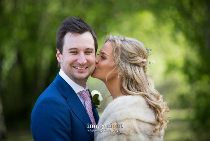 Melbourne Celebrant Meriki Comito | Charlotte + James's Wedding at The Lakehouse Daylesford