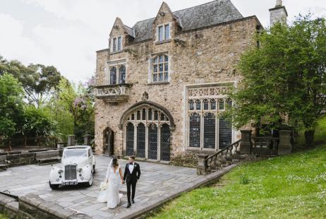 Montsalvat Weddings Eltham