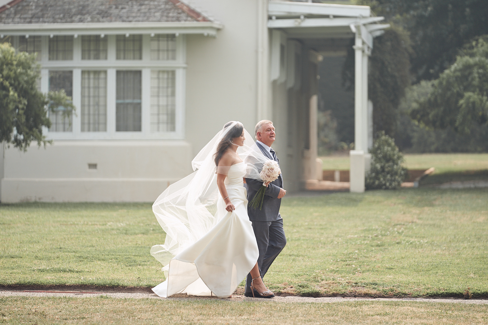 Coombe Yarra Valley Wedding